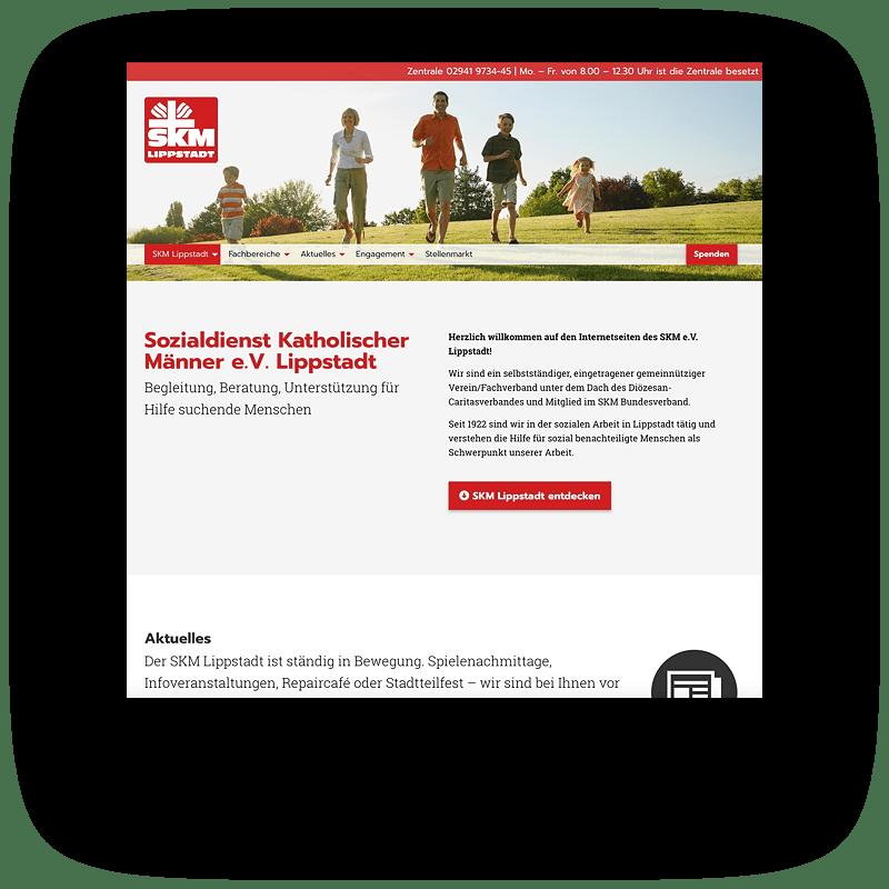 SKM Lippstadt Vorschaubild Website