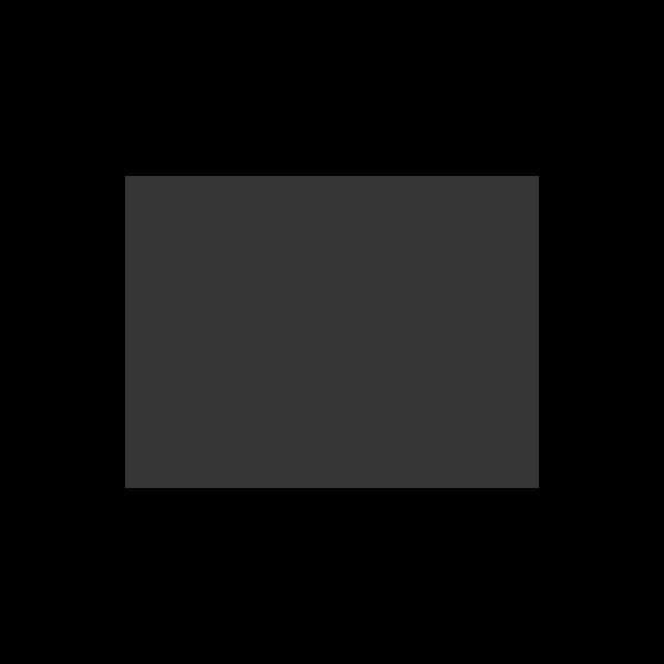 HBS Logo schwarz weiß