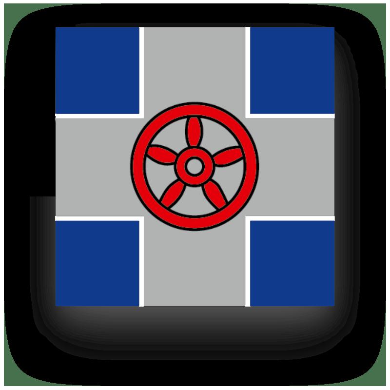 Stadt Geseke Logo