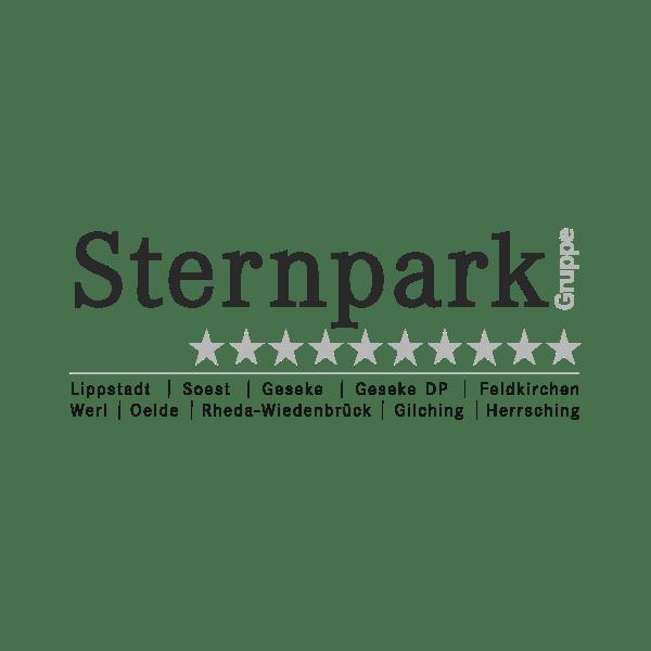 Sternpark-Gruppe-Logo-sw