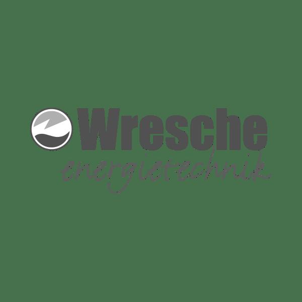 Wresche-Logo-sw
